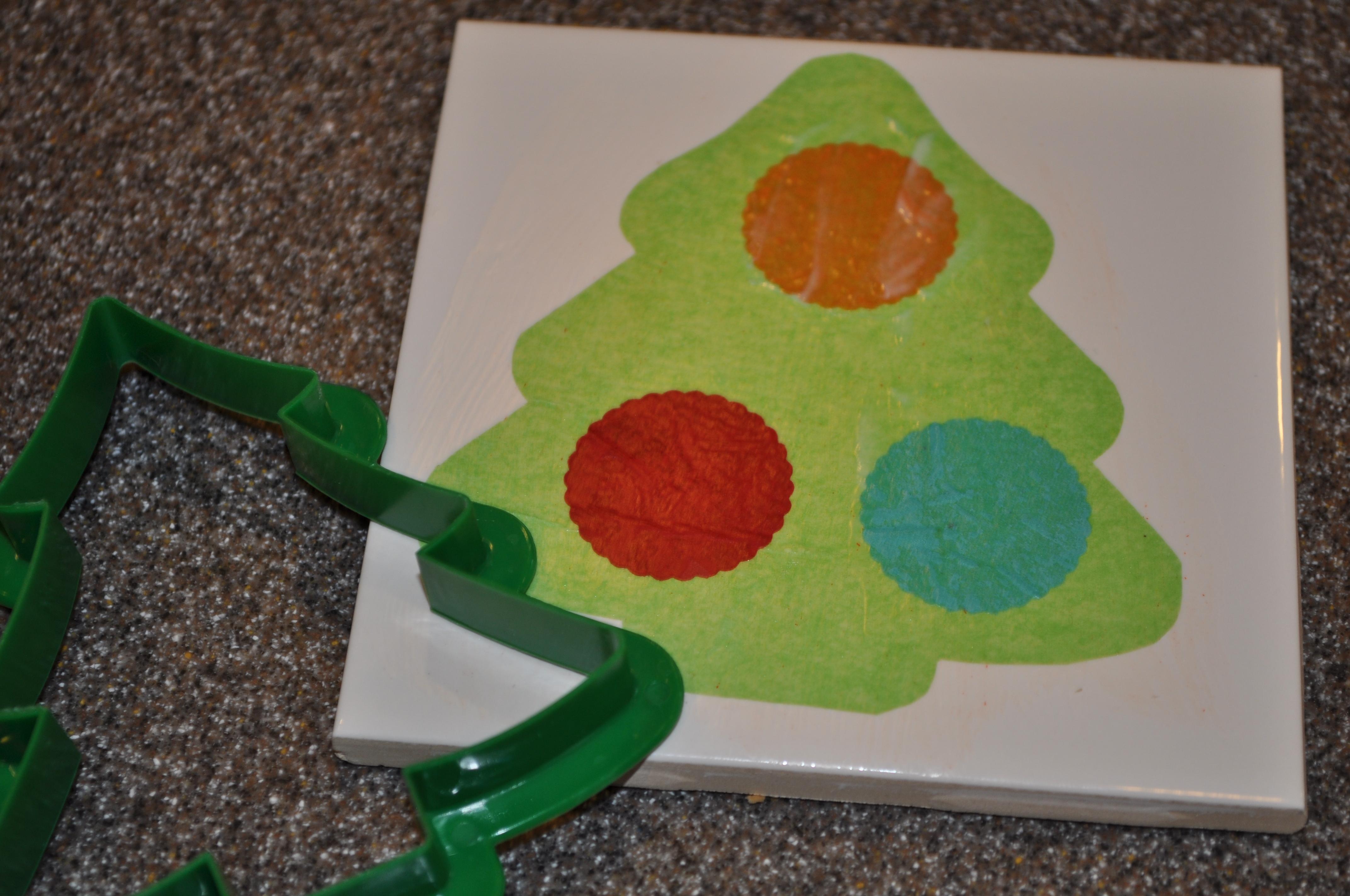 Kid friendly christmas craft letthembelittle for Kid friendly christmas crafts